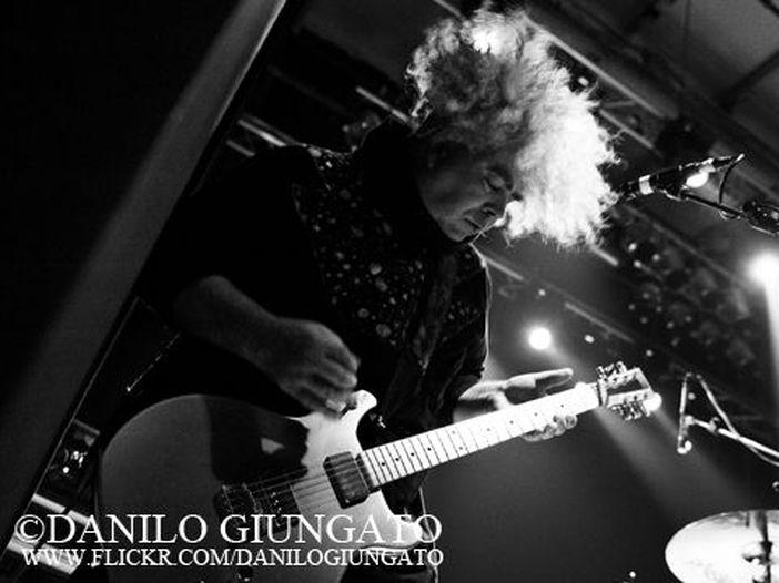 Concerti, Melvins: due date in Italia tra settembre e ottobre