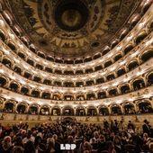 8 aprile 2018 - Teatro Comunale - Ferrara - Umberto Tozzi in concerto