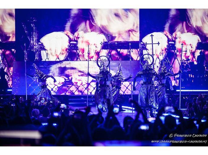Classifiche, Nielsen Music: Madonna sempre in testa, Noemi in ascesa