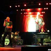13 luglio 2016 - Arena Campo Marte - Brescia - Deep Purple in concerto