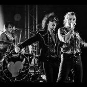 25 settembre 2021 - Ultravox Arena - Firenze - Piero Pelù in concerto