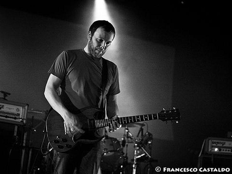10 Marzo 2011 - Alcatraz - Milano - Mogwai in concerto