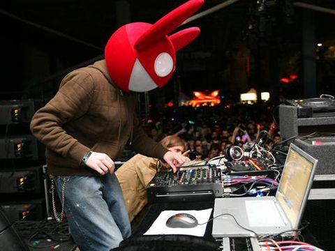 Inside Dj: Deadmau5, la storia. Video.