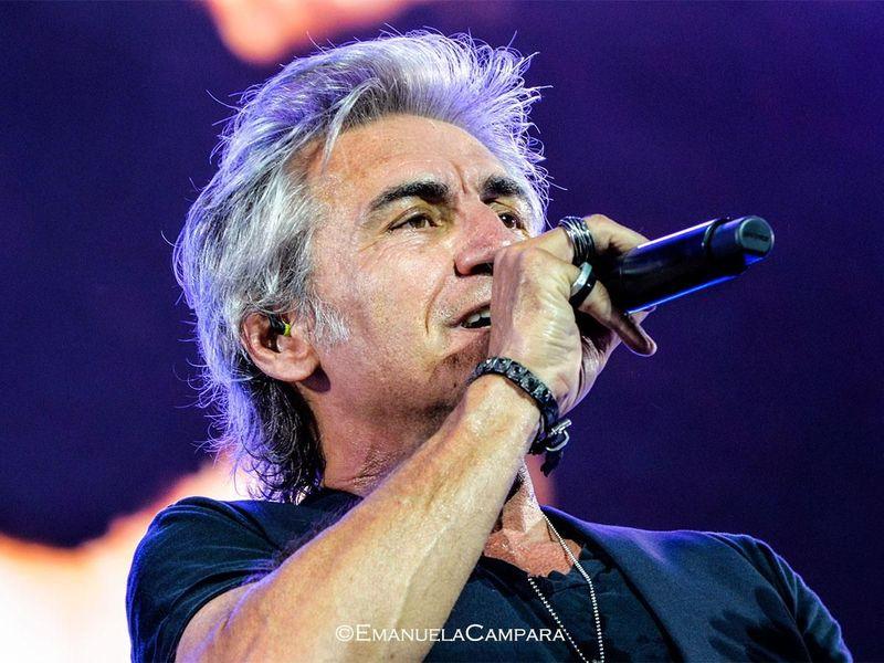 28 giugno 2019 - Stadio Meazza - Milano - Ligabue in concerto