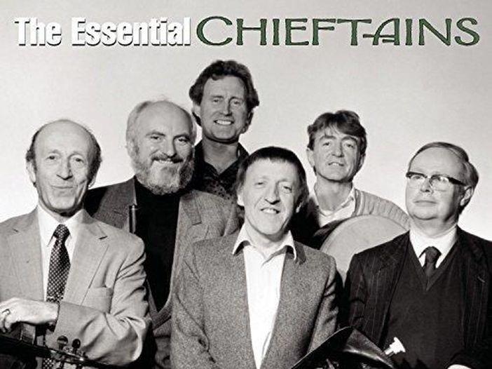 Metti una sera a cena con Paddy Moloney dei Chieftains…