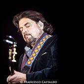 25 marzo 2015 - Gran Teatro Linear4ciak - Milano - Alan Parsons Project in concerto