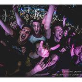 8 giugno 2016 - Alcatraz - Milano - Gojira in concerto