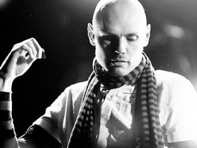 Billy Corgan wants to hit Broadway