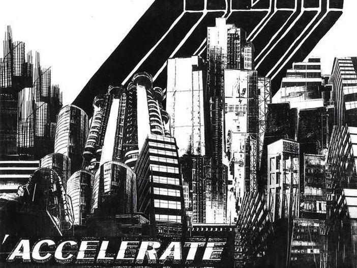 """Album da (ri)ascoltare, nel frattempo: """"Accelerate"""" dei R.E.M."""