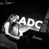 3 luglio 2013 - Padova Pride Village - Padova - L'Aura in concerto