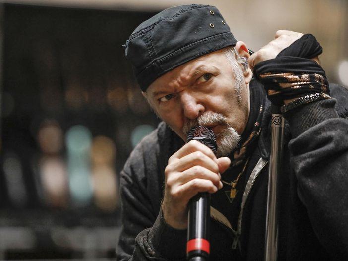 Vasco torna a San Siro: 'I miei concerti? Una fuga da questa realtà'