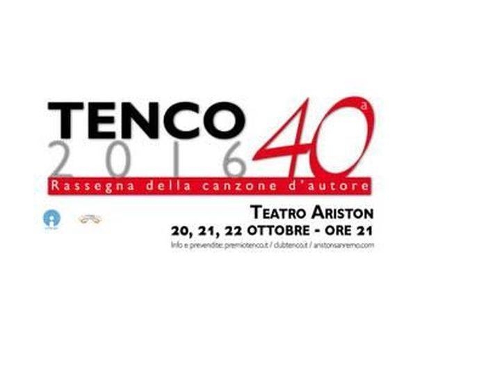 Premio Tenco, la quarantesima edizione a Sanremo dal 20 al 22 ottobre: 'Per celebrare Luigi (anche in TV) con la sua vita e i suoi lavori, non con la sua morte'