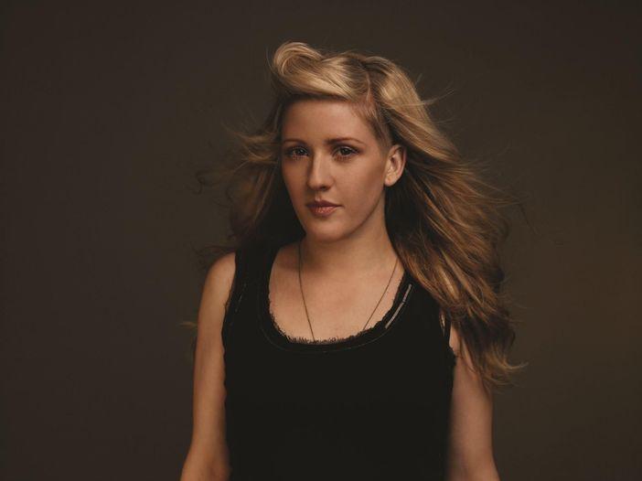 Ellie Goulding, la vincitrice BBC: 'Il nuovo album sarà differente'