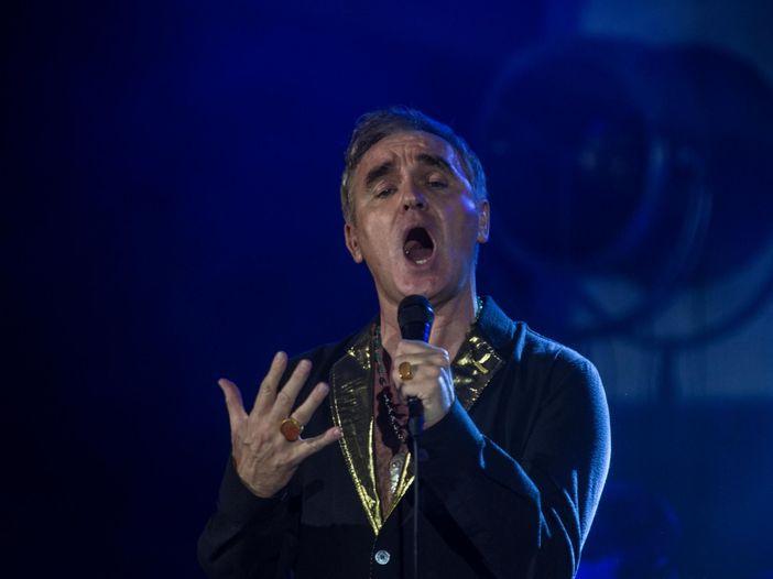 Morrissey annuncia un tour mondiale (con 5 sole date europee): si apre il totocancellazione