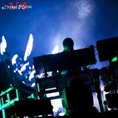 2 luglio 2015 - Ippodromo delle Capannelle - Roma - Chemical Brothers in concerto