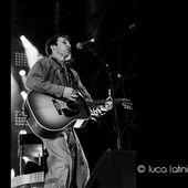 15 luglio 2014 - Hydrogen Festival - Villa Contarini - Piazzola sul Brenta (Pd) - James Blunt in concerto