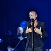 12 maggio 2012 - PalaLottomatica - Roma - Biagio Antonacci in concerto
