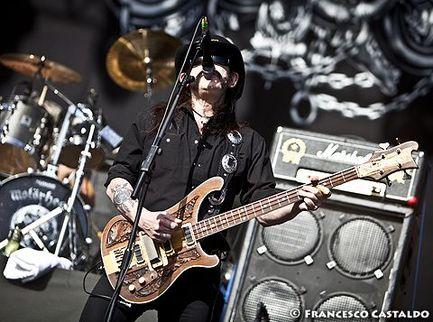 Grandi concerti aspettando che riprendano i concerti: Motorhead, live al Wacken Open Air, 2006