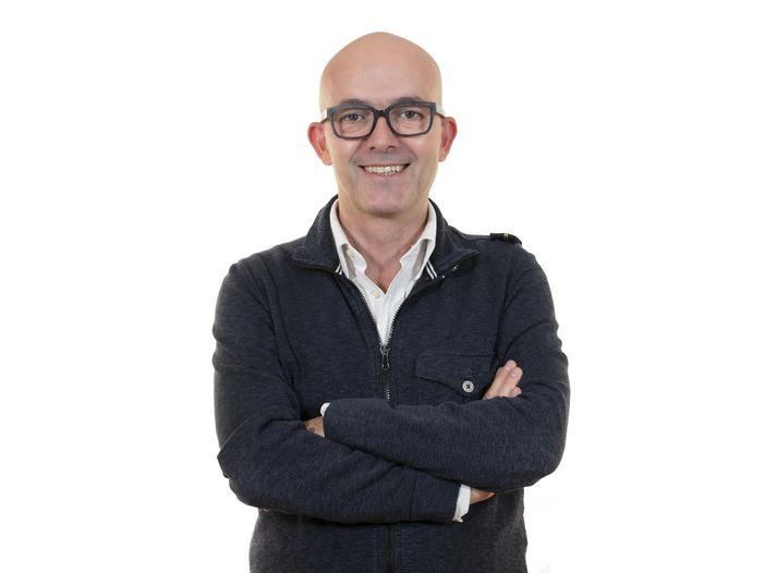 Luca Viscardi, il ritorno a RTL 102.5