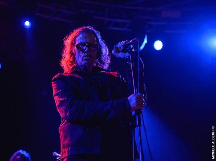 Concerti, Mark Lanegan: un live a maggio in Italia