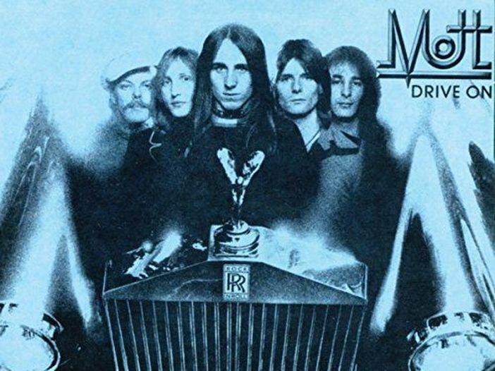 I Wanna Rock: Mott the Hoople