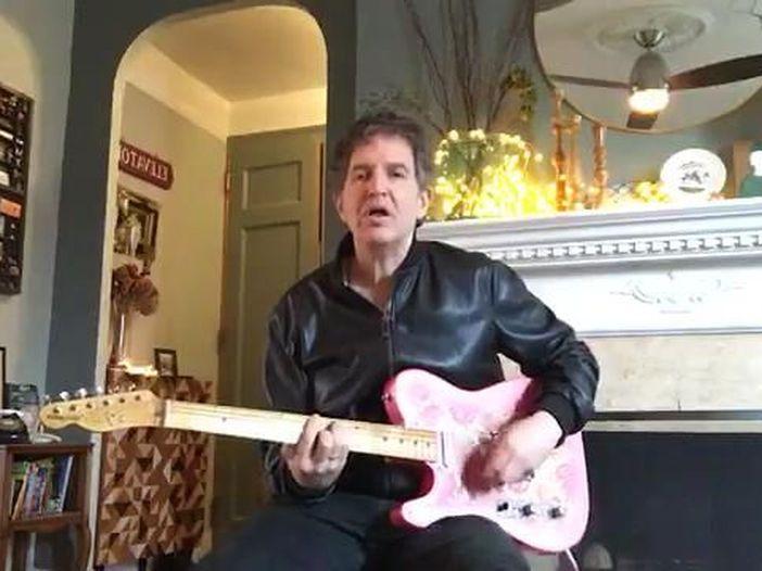 Steve Wynn suona i Dream Syndicate per Rockol: il video