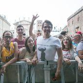 10 luglio 2018 - Piazza Sordello - Mantova - Jamiroquai in concerto