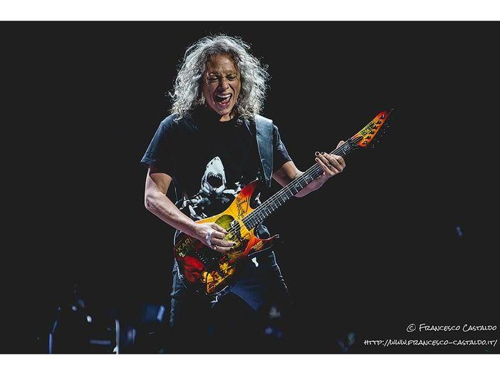 """Metallica - la recensione di """"Hardwired… to Self-Destruct"""""""