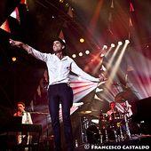 24 luglio 2012 - 10 Giorni Suonati - Castello - Vigevano (Pv) - Mika in concerto