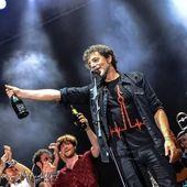 5 luglio 2019 - Collisioni Festival - Piazza Colbert - Barolo (Cn) - Max Gazzé in concerto