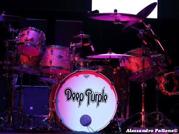 Concerti, Deep Purple: il tour italiano spostato al 2022