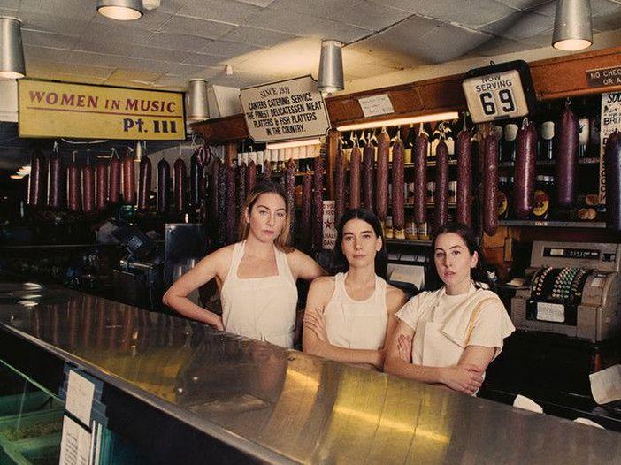 "Dischi per l'estate: ""Women in Music Pt. III"" delle Haim"
