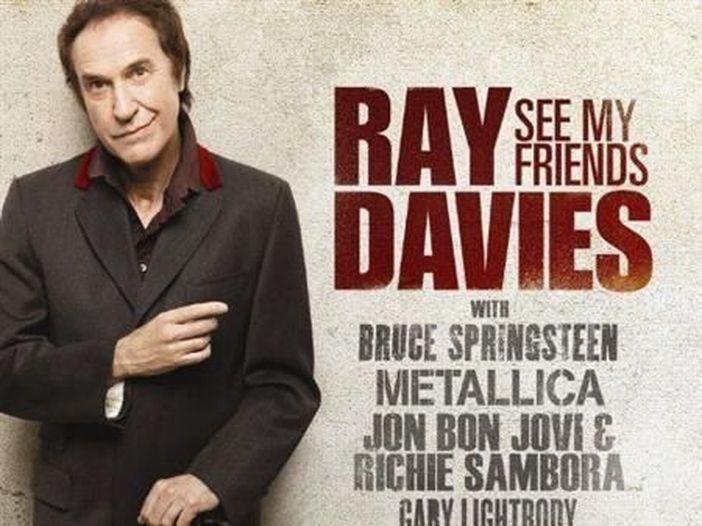"""Ray Davies non voleva pubblicare """"Waterloo Sunset"""" perché..."""