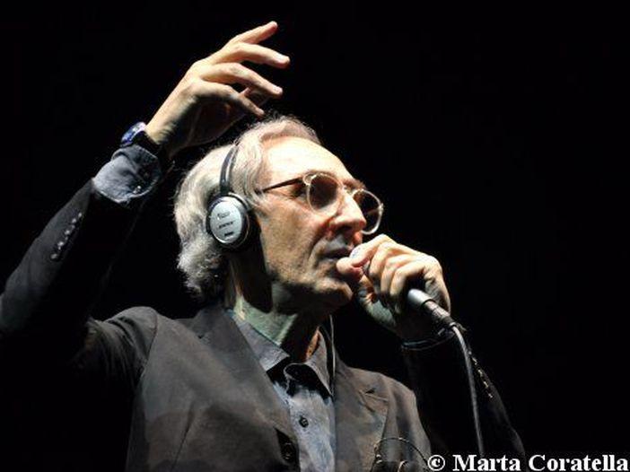 Franco Battiato: il nuovo album 'JOE PATTI's experimental group', la tracklist