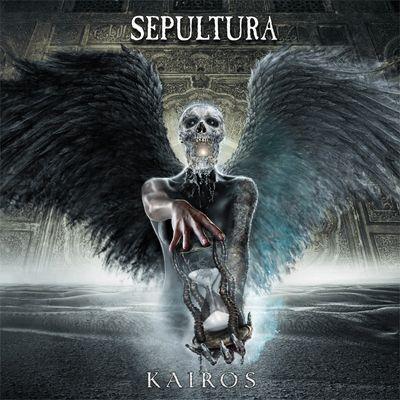 Sepultura-KAIROS