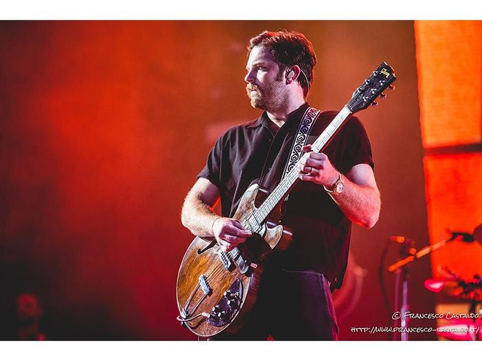 Concerti, Kings Of Leon e Tom Petty al Lead Hangout Fest