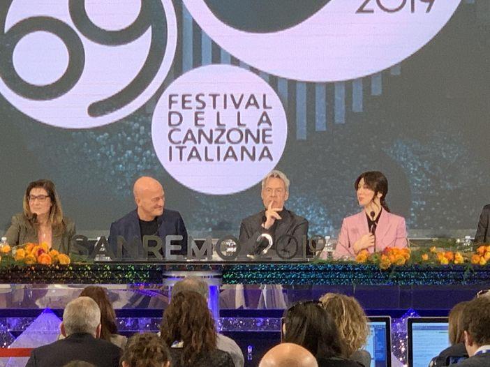 Sanremo 2019, seconda serata: le canzoni e lo spettacolo migliorano