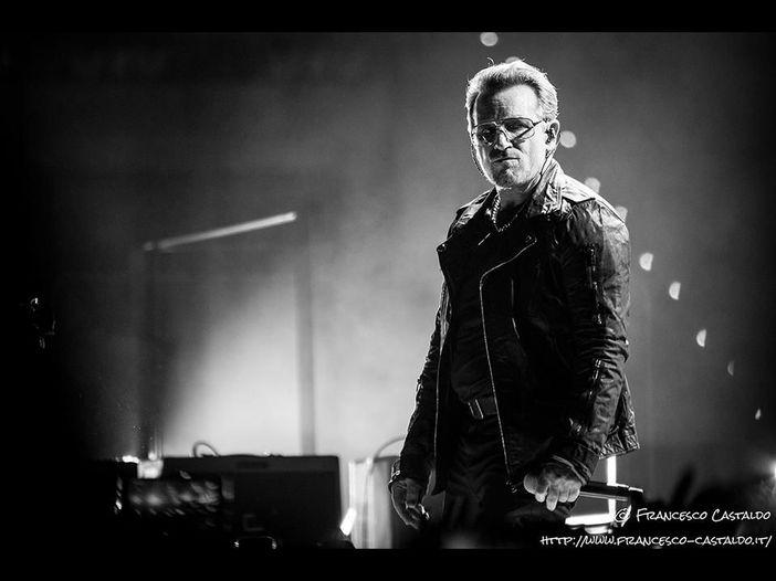 Concerti, U2 dal vivo a Roma in luglio, il monitoraggio della prima giornata di prevendita (riservata agli iscritti al fan club): andamento regolare