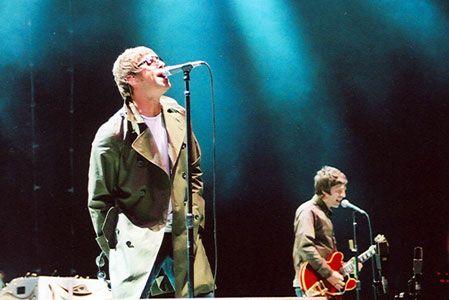 "Oasis: è online una versione demo di ""Don't Go Away"" incisa a Mustique - ASCOLTA"