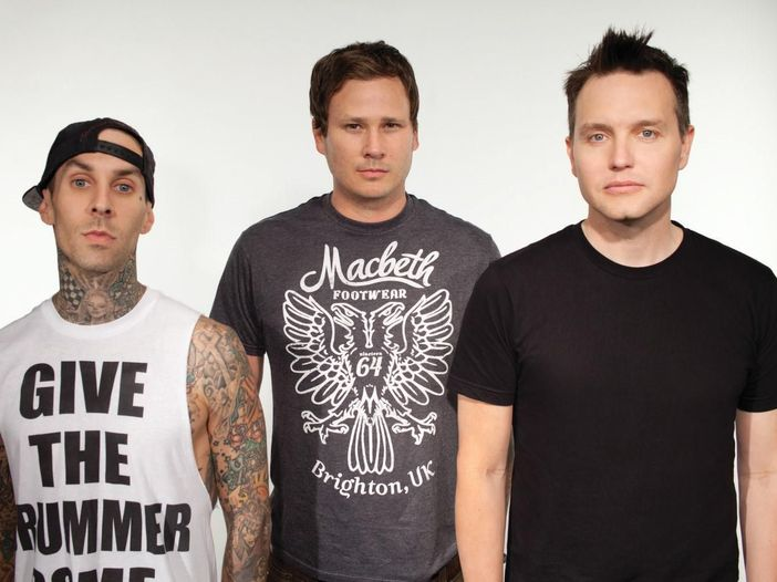 Oggi in breve 3: Tom DeLonge (Blink 182), Marracash, Baustelle, Light of Day