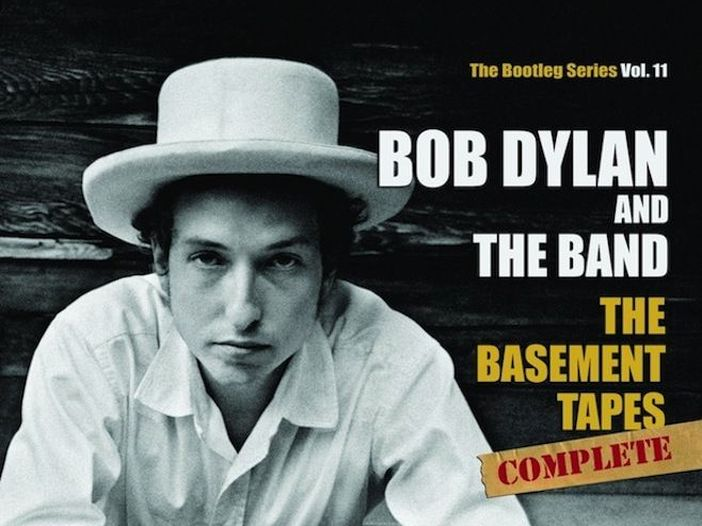 """Bob Dylan: la storia di """"The Basement Tapes"""""""