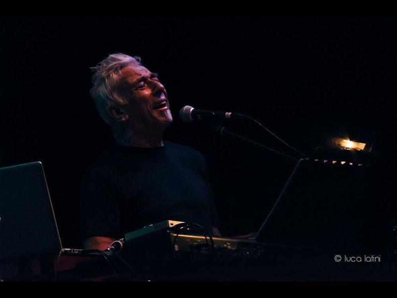 14 luglio 2017 - Fabrica - Catena di Villorba (Tv) - John Cale in concerto