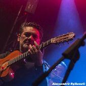 16 febbraio 2020 - Druso - Ranica (Bg) - Les Negresses Vertes in concerto
