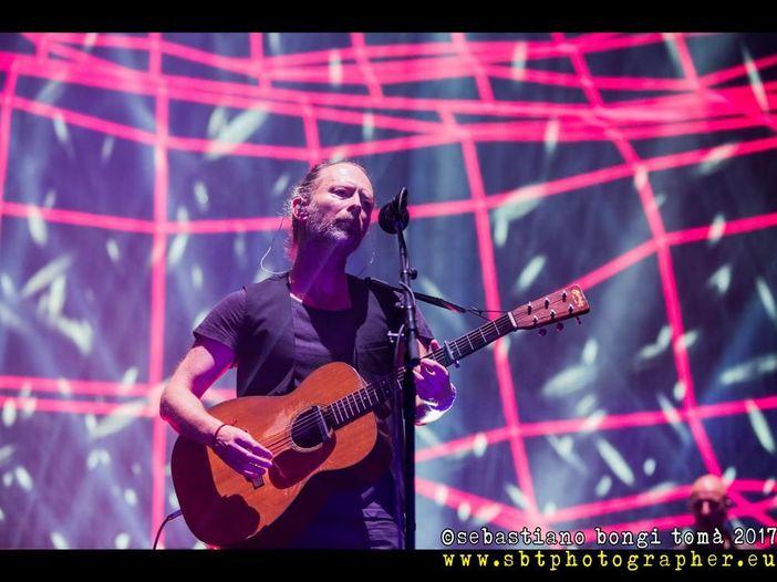 I Radiohead a Monza: è la chiusura di un cerchio? La recensione del concerto