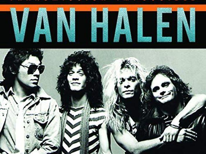 Van Halen, esce a novembre il libro fotografico 'A Visual Biography'