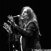 28 Luglio 2010 - Teatro Romano - Ostia (Rm) - Patti Smith in concerto
