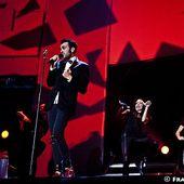 26 Novembre 2011 - MediolanumForum - Assago (Mi) - Marco Mengoni in concerto
