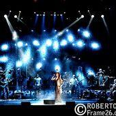 22 aprile 2012 - Teatro Ponchielli - Cremona - Fiorella Mannoia in concerto