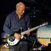 21 luglio 2015 - Auditorium Parco della Musica - Roma - Mark Knopfler in concerto