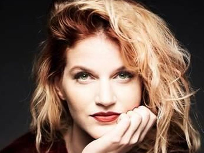 Sanremo 2015, Chiara Galiazzo: la videointervista